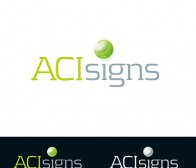 Logo ACIsigns